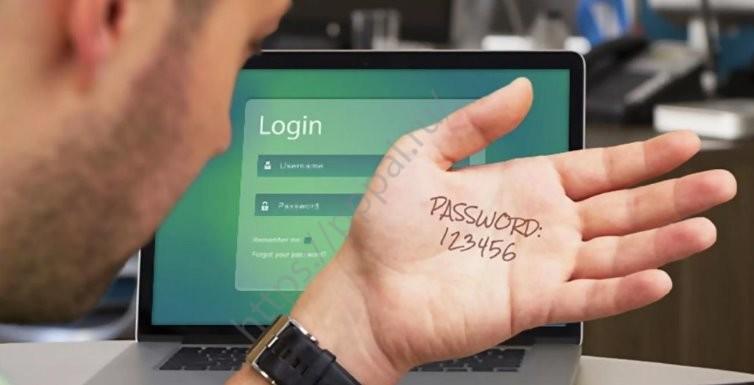 Как выбрать сложный пароль Пейпал